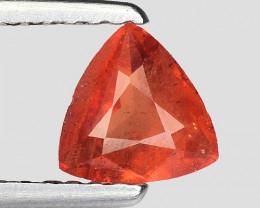 Rarest Triplite Orange Color Origin Pakistan RT21
