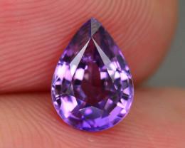 AAA Grade  Rarest 1.27 ct Sapphire SKU.26