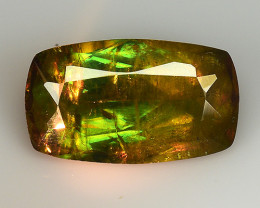 Mind Blowing Fire   Cts Chrome Sphene ~ SP1
