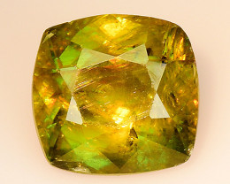 Mind Blowing Fire   Cts Chrome Sphene ~ SP7