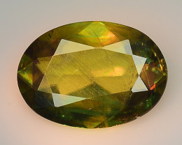 Mind Blowing Fire   Cts Chrome Sphene ~ SP8