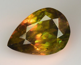 Mind Blowing Fire   Cts Chrome Sphene ~ SP9