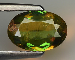 Mind Blowing Fire   Cts Chrome Sphene ~ SP12