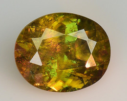 Mind Blowing Fire   Cts Chrome Sphene ~ SP14