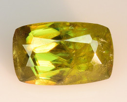 Mind Blowing Fire   Cts Chrome Sphene ~ SP15