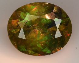 Mind Blowing Fire   Cts Chrome Sphene ~ SP18