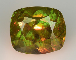 Mind Blowing Fire   Cts Chrome Sphene ~ SP22