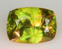Mind Blowing Fire   Cts Chrome Sphene ~ SP23