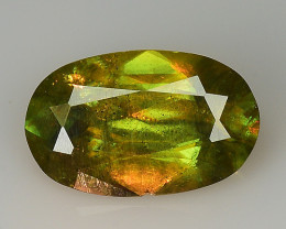 Mind Blowing Fire   Cts Chrome Sphene ~ SP24