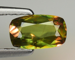 Mind Blowing Fire   Cts Chrome Sphene ~ SP25