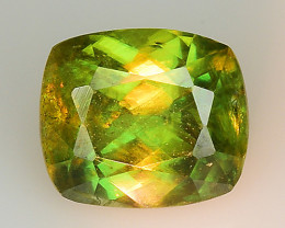 Mind Blowing Fire   Cts Chrome Sphene ~ SP27