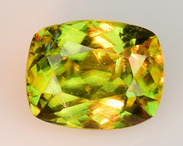 Mind Blowing Fire   Cts Chrome Sphene ~ SP42