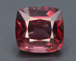 5.25 ct Natural  Rubelite Tourmaline ~ K