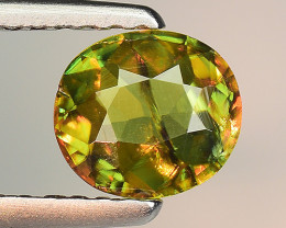 Mind Blowing Fire   Cts Chrome Sphene ~ SP31