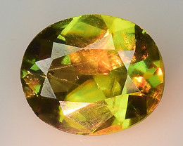 Mind Blowing Fire   Cts Chrome Sphene ~ SP44