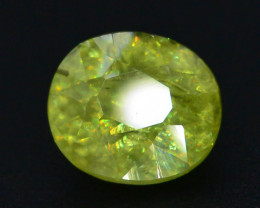 Top Fire 1.05 ct Natural Sphene