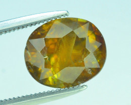 Top Fire 3.20 ct sphene badakhshan~Afgahnistan