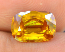 Top Fire 2.80 ct sphene badakhshan~Afgahnistan