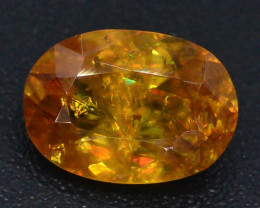 Top Fire 1.10 ct Natural Sphene