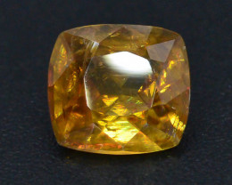 Top Fire 0.70 ct Natural Sphene