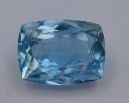 1.40 ct Natural Untreated Aquamarine