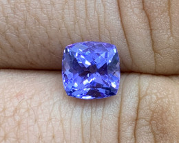 3.10 ct Tanzanite - Merelani Hills, TZ - Loupe Clean Clarity