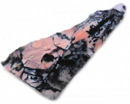 41.10 CTS TIFFANY OPAL ROUGH-USA  [F8627]