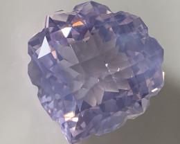 18.60ct Rare Cut Lavender Amethyst Superb C30P