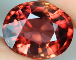 4.80 CT Excellent Cut Natural Mozambique Tourmaline - PTM20