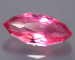 1.44Ct AAA Grade Master Cutting Mozambique Candy Pink Tourmaline C0110