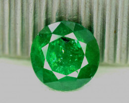 1.0 ct Natural Swat Emerald Gemstone