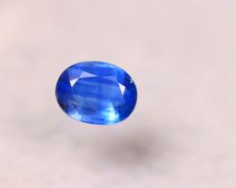 2.23ct Natural Blue Kyanite Oval Cut Lot GW7265