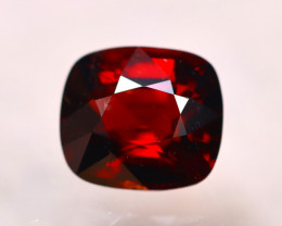 Spinel 1.46Ct Mogok Spinel Natural Burmese Red Spinel ER21