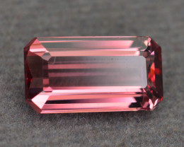 Rare Red Apatite 2.45 ct Amazing Luster SKU.11