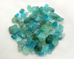 243 CT Natural Top Quality Apatite @Africa