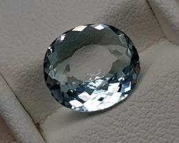 1.95Crt Aquamarine Natural Gemstones JI107