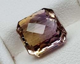 3Crt Bolivian Ametrine Natural Gemstones JI107
