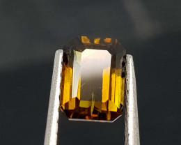 0.79Crt Rare Epidote Natural Gemstones JI107