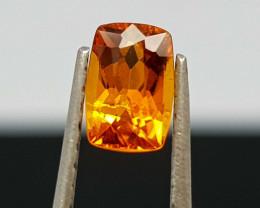 0.59Crt Rare Clinohumite Natural Gemstones JI107