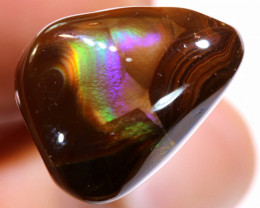 Mexican Fire Agate Stone 14.70 cts I-6