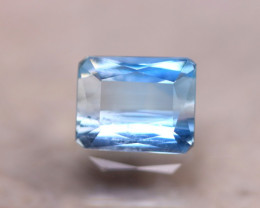 4.65Ct Natural Blue Aquamarine Lot B1478