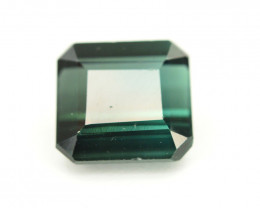 Top Color 2.80 Ct Natural Green Tourmaline
