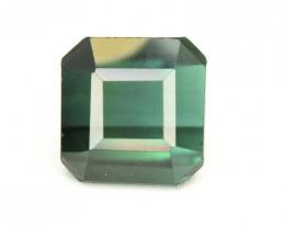 Top Color 3.50 Ct Natural Green Tourmaline