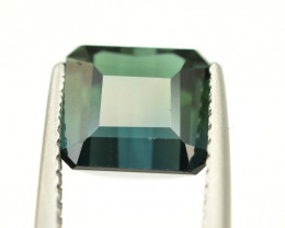 Top Color 2.65 Ct Natural Green Tourmaline