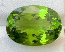16.45 Carats  Peridot Gemstones