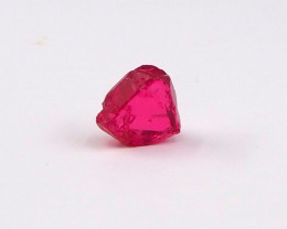 1.44ct Jedi Red spinel Rough