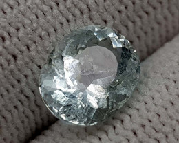 1.85CT AQUAMARINE BEST QUALITY GEMSTONE IIGC08