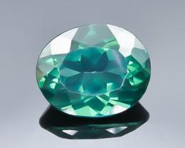 4.50 Crt Topaz Faceted Gemstone (Rk-13)