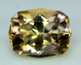 10.10  Carats Top Quality Beautiful Cut Sherry Topaz Gemstone
