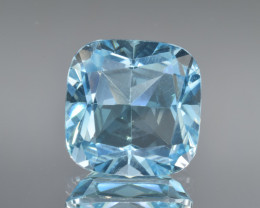Natural Blue Topaz 11.03 Cts Top Clean Gemstone